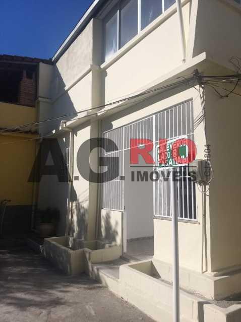 WhatsApp Image 2021-06-28 at 1 - Casa de Vila 2 quartos à venda Rio de Janeiro,RJ - R$ 210.000 - VVCV20095 - 3