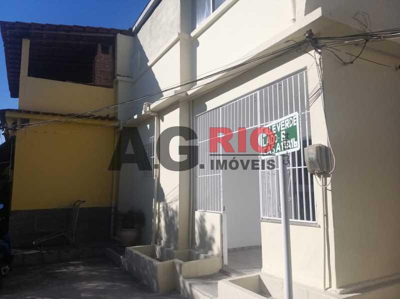 WhatsApp Image 2021-06-28 at 1 - Casa de Vila 2 quartos à venda Rio de Janeiro,RJ - R$ 210.000 - VVCV20095 - 4