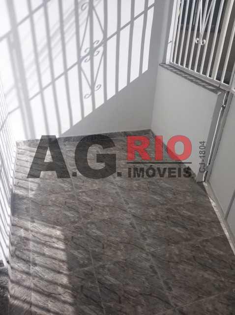 WhatsApp Image 2021-06-28 at 1 - Casa de Vila 2 quartos à venda Rio de Janeiro,RJ - R$ 210.000 - VVCV20095 - 5