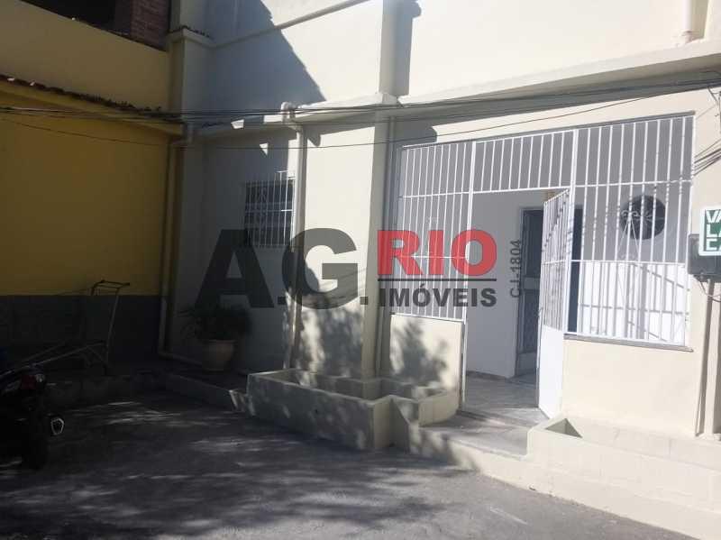 WhatsApp Image 2021-06-28 at 1 - Casa de Vila 2 quartos à venda Rio de Janeiro,RJ - R$ 210.000 - VVCV20095 - 6