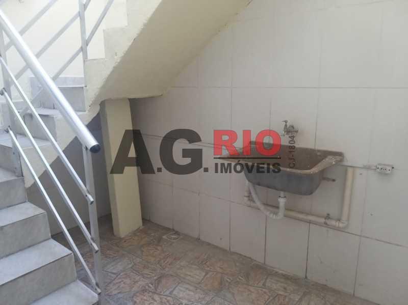 WhatsApp Image 2021-06-28 at 1 - Casa de Vila 2 quartos à venda Rio de Janeiro,RJ - R$ 210.000 - VVCV20095 - 14