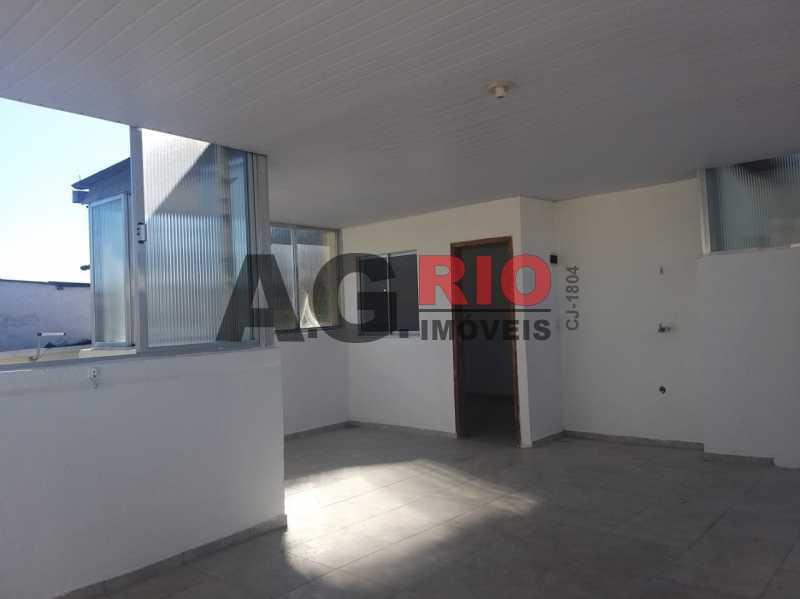 WhatsApp Image 2021-06-28 at 1 - Casa de Vila 2 quartos à venda Rio de Janeiro,RJ - R$ 210.000 - VVCV20095 - 17