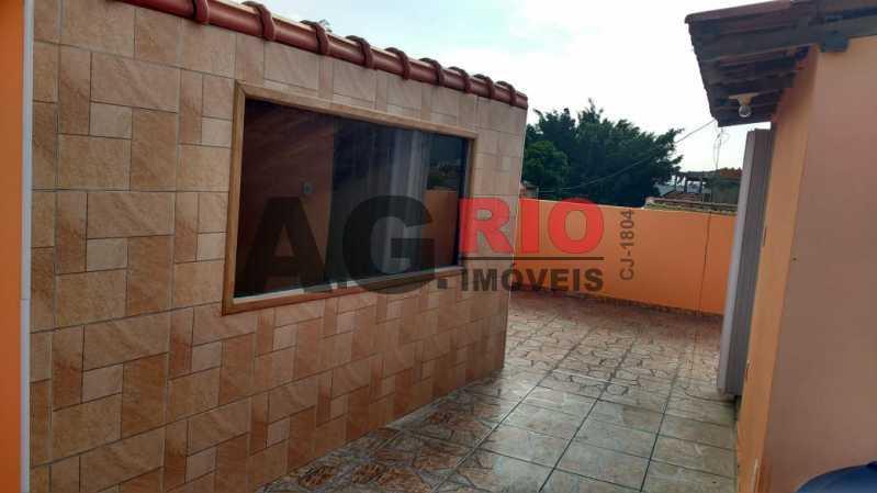 WhatsApp Image 2021-06-29 at 1 - Cobertura 2 quartos à venda Rio de Janeiro,RJ - R$ 190.000 - VVCO20021 - 7