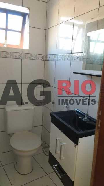 WhatsApp Image 2021-06-29 at 1 - Cobertura 2 quartos à venda Rio de Janeiro,RJ - R$ 190.000 - VVCO20021 - 10