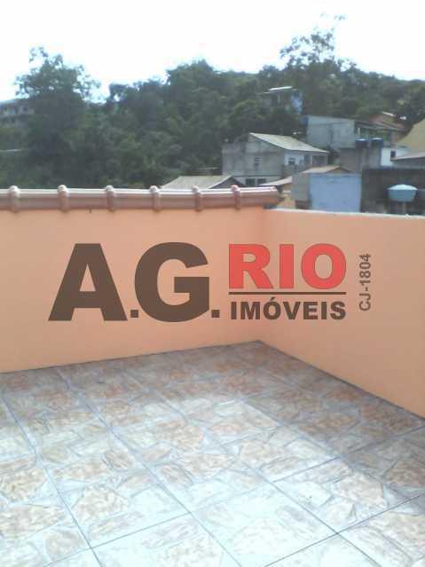 WhatsApp Image 2021-06-29 at 1 - Cobertura 2 quartos à venda Rio de Janeiro,RJ - R$ 190.000 - VVCO20021 - 11