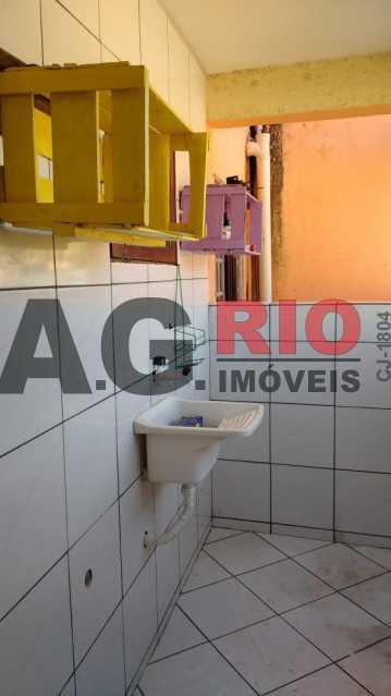 WhatsApp Image 2021-06-29 at 1 - Cobertura 2 quartos à venda Rio de Janeiro,RJ - R$ 190.000 - VVCO20021 - 6