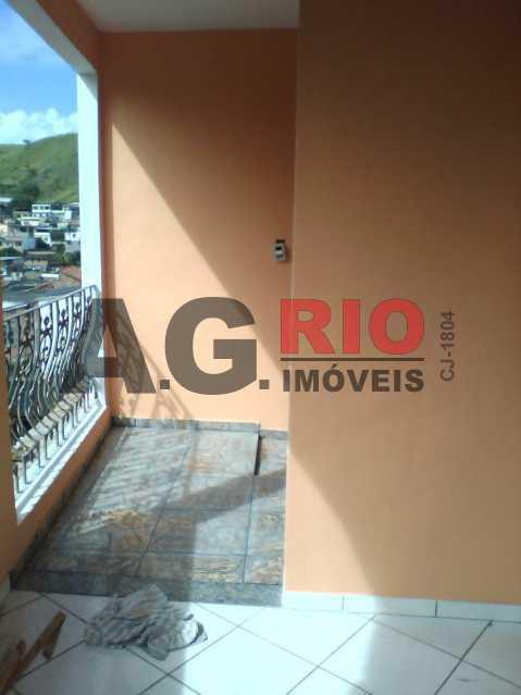 WhatsApp Image 2021-06-29 at 1 - Cobertura 2 quartos à venda Rio de Janeiro,RJ - R$ 190.000 - VVCO20021 - 12