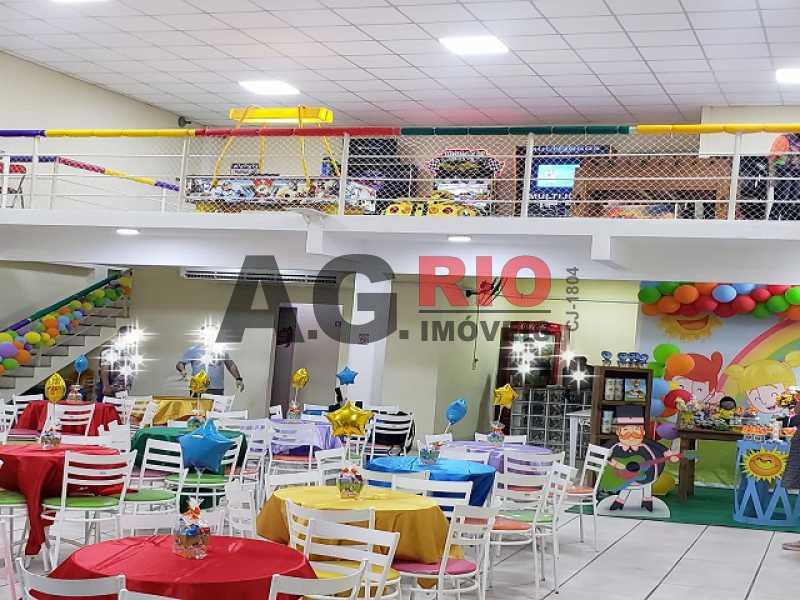 1 - Prédio 230m² à venda Rio de Janeiro,RJ - R$ 520.000 - VVPR10001 - 1