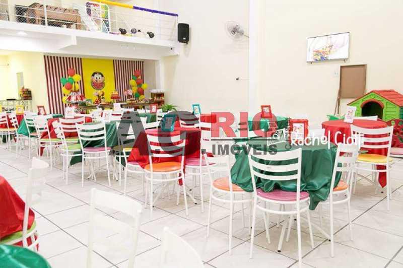 2 - Prédio 230m² à venda Rio de Janeiro,RJ - R$ 520.000 - VVPR10001 - 3