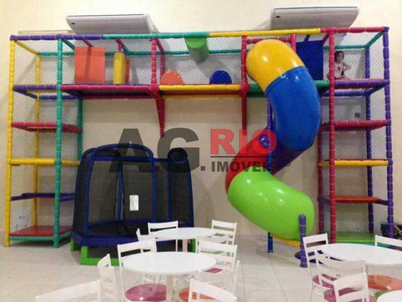 5 - Prédio 230m² à venda Rio de Janeiro,RJ - R$ 520.000 - VVPR10001 - 6
