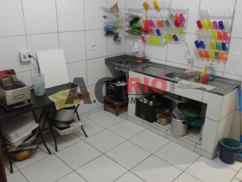 7 - Prédio 230m² à venda Rio de Janeiro,RJ - R$ 520.000 - VVPR10001 - 8