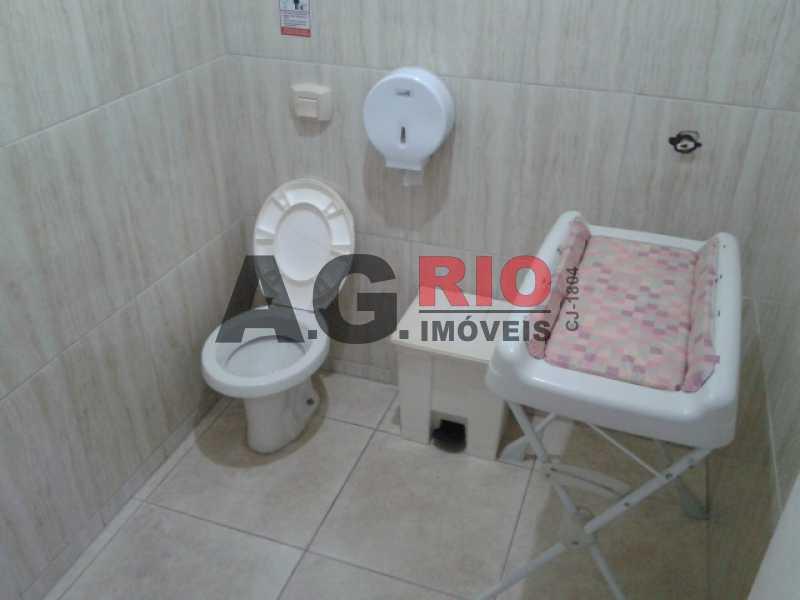10 - Prédio 230m² à venda Rio de Janeiro,RJ - R$ 520.000 - VVPR10001 - 11
