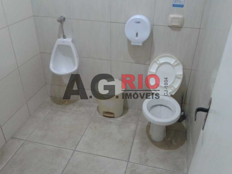 11 - Prédio 230m² à venda Rio de Janeiro,RJ - R$ 520.000 - VVPR10001 - 12