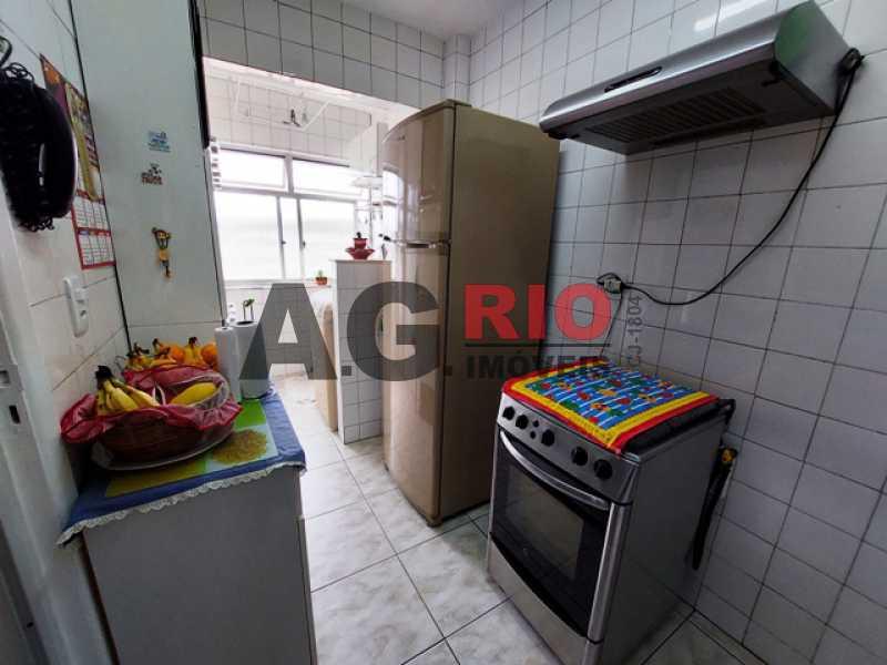 20210629_120322 - Apartamento 2 quartos à venda Rio de Janeiro,RJ - R$ 195.000 - VVAP20976 - 7