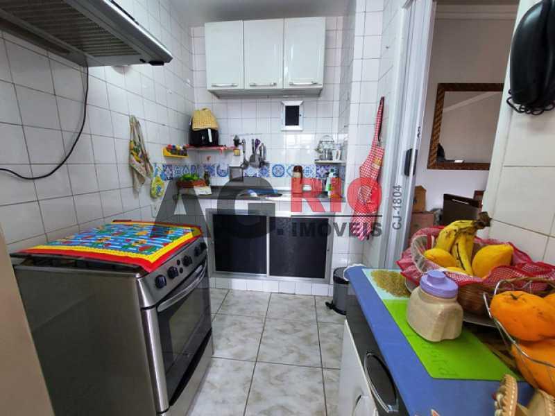 20210629_120424 - Apartamento 2 quartos à venda Rio de Janeiro,RJ - R$ 195.000 - VVAP20976 - 8