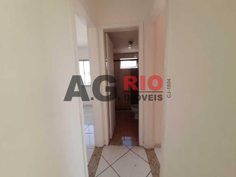 382b8a76-9e9c-4e70-8d36-a59a6c - Apartamento 2 quartos para alugar Rio de Janeiro,RJ - R$ 1.000 - TQAP20594 - 7