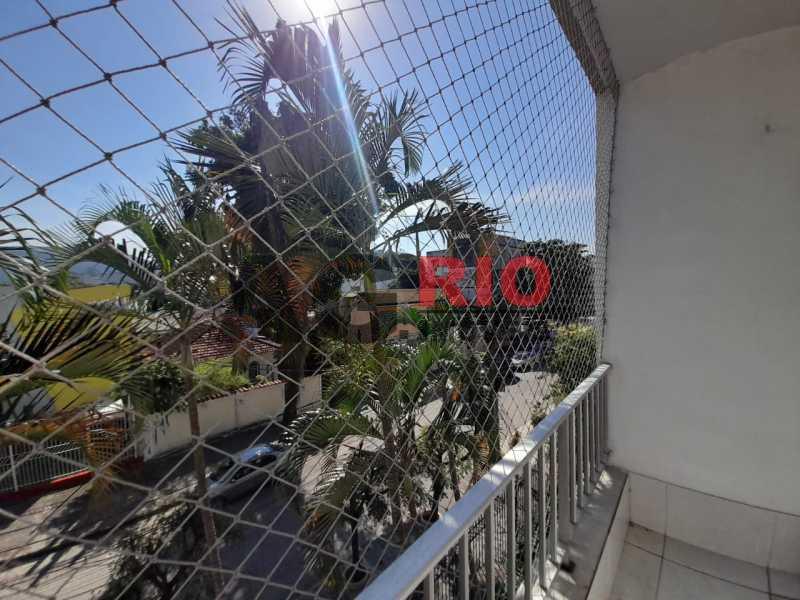 9755cdf6-c715-4ba9-8671-02441c - Apartamento 2 quartos para alugar Rio de Janeiro,RJ - R$ 1.000 - TQAP20594 - 10