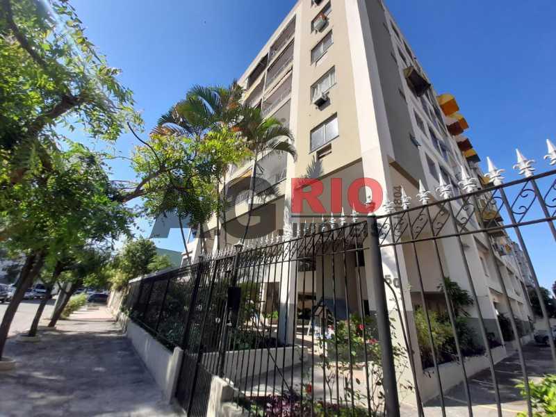 108518bc-bb3d-49df-bff3-34184c - Apartamento 2 quartos para alugar Rio de Janeiro,RJ - R$ 1.000 - TQAP20594 - 1