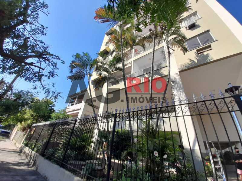 c95597a5-c551-4252-b562-074757 - Apartamento 2 quartos para alugar Rio de Janeiro,RJ - R$ 1.000 - TQAP20594 - 13