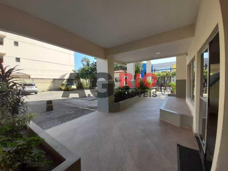 ecdaf495-137b-4bc8-9685-d0f55c - Apartamento 2 quartos para alugar Rio de Janeiro,RJ - R$ 1.000 - TQAP20594 - 18