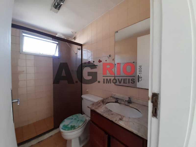 f78202c4-897b-450e-b89c-ffe14e - Apartamento 2 quartos para alugar Rio de Janeiro,RJ - R$ 1.000 - TQAP20594 - 19