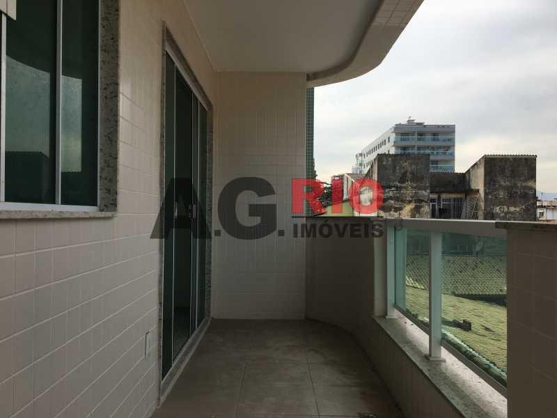4 - Apartamento 3 quartos para alugar Rio de Janeiro,RJ - R$ 2.300 - VVAP30339 - 5
