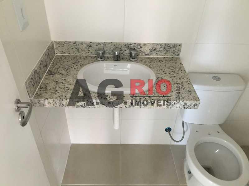 8 - Apartamento 3 quartos para alugar Rio de Janeiro,RJ - R$ 2.300 - VVAP30339 - 9