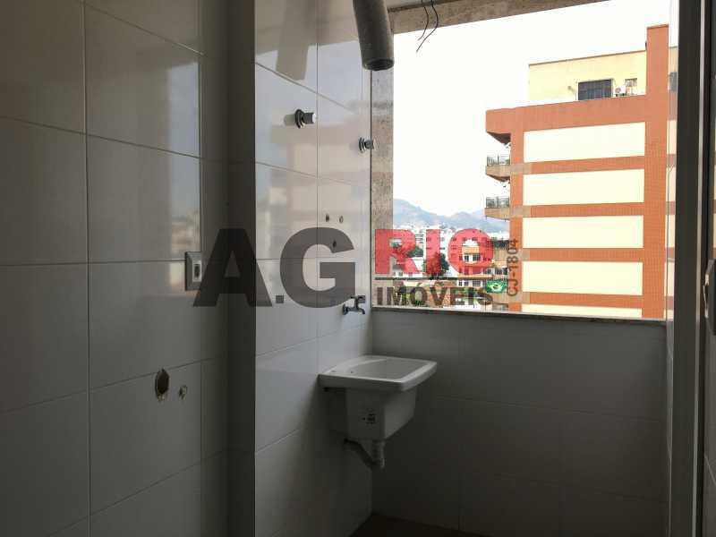 17 - Apartamento 3 quartos para alugar Rio de Janeiro,RJ - R$ 2.300 - VVAP30339 - 18