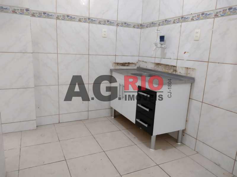 WhatsApp Image 2021-07-15 at 1 - Casa de Vila 2 quartos à venda Rio de Janeiro,RJ - R$ 225.000 - VVCV20096 - 3