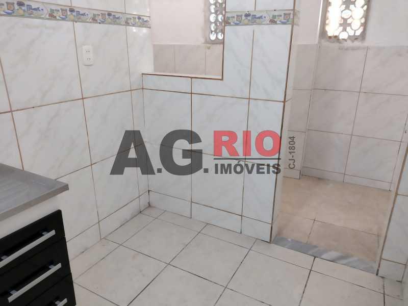 WhatsApp Image 2021-07-15 at 1 - Casa de Vila 2 quartos à venda Rio de Janeiro,RJ - R$ 225.000 - VVCV20096 - 5