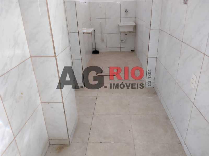 WhatsApp Image 2021-07-15 at 1 - Casa de Vila 2 quartos à venda Rio de Janeiro,RJ - R$ 225.000 - VVCV20096 - 6