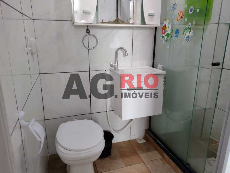 WhatsApp Image 2021-07-15 at 1 - Casa de Vila 2 quartos à venda Rio de Janeiro,RJ - R$ 225.000 - VVCV20096 - 7