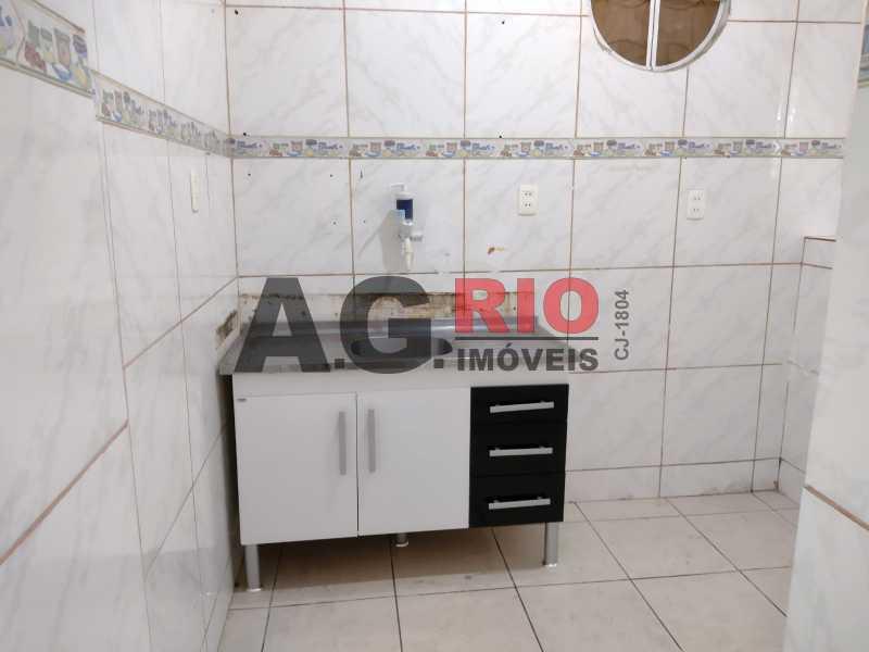 WhatsApp Image 2021-07-15 at 1 - Casa de Vila 2 quartos à venda Rio de Janeiro,RJ - R$ 225.000 - VVCV20096 - 4