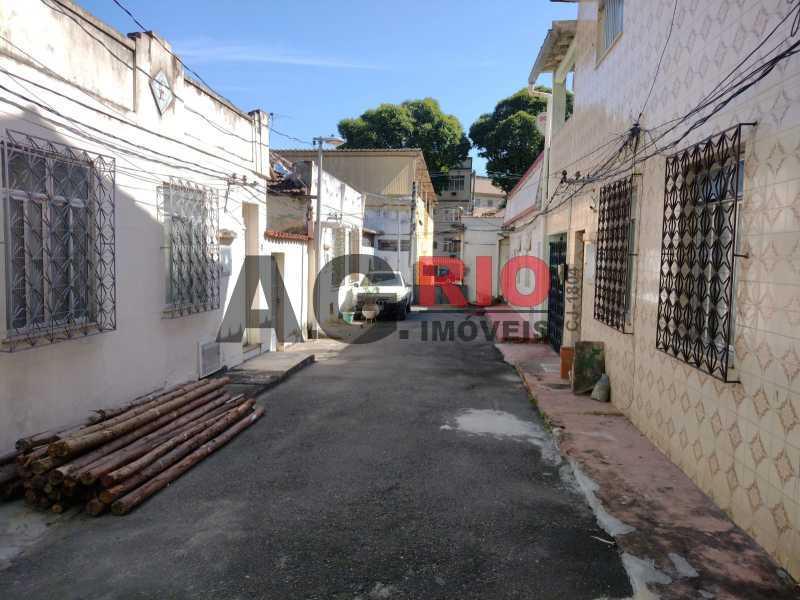 WhatsApp Image 2021-07-15 at 1 - Casa de Vila 2 quartos à venda Rio de Janeiro,RJ - R$ 225.000 - VVCV20096 - 15