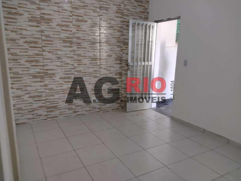 WhatsApp Image 2021-07-15 at 1 - Casa de Vila 2 quartos à venda Rio de Janeiro,RJ - R$ 225.000 - VVCV20096 - 1