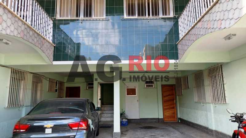 20210719_091202 - Apartamento 3 quartos à venda Rio de Janeiro,RJ - R$ 400.000 - VVAP30342 - 3
