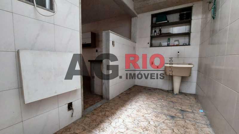 20210719_093942 - Apartamento 3 quartos à venda Rio de Janeiro,RJ - R$ 400.000 - VVAP30342 - 15