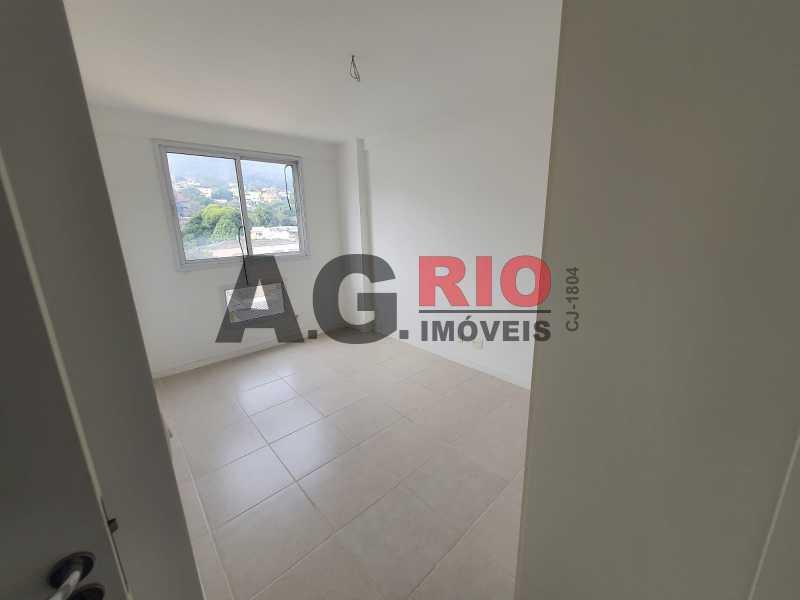 0bc41119-eea5-4f85-a826-8aa441 - Apartamento 2 quartos para alugar Rio de Janeiro,RJ - R$ 750 - TQAP20601 - 3