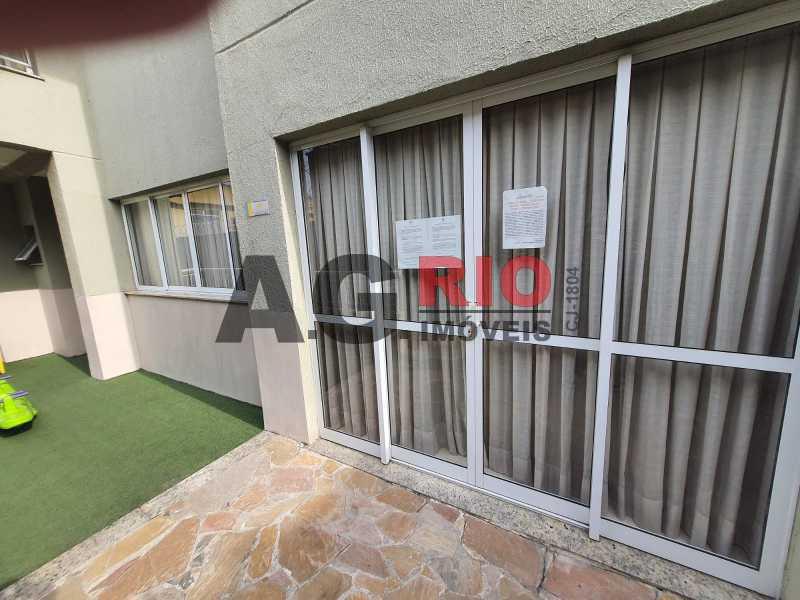 1c234708-7e51-4d4e-ad47-51cbf5 - Apartamento 2 quartos para alugar Rio de Janeiro,RJ - R$ 750 - TQAP20601 - 4