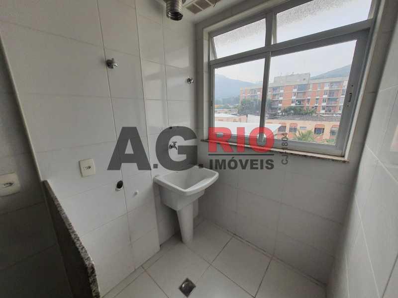 1fec9cf0-f1eb-4a16-b8b7-58238d - Apartamento 2 quartos para alugar Rio de Janeiro,RJ - R$ 750 - TQAP20601 - 5