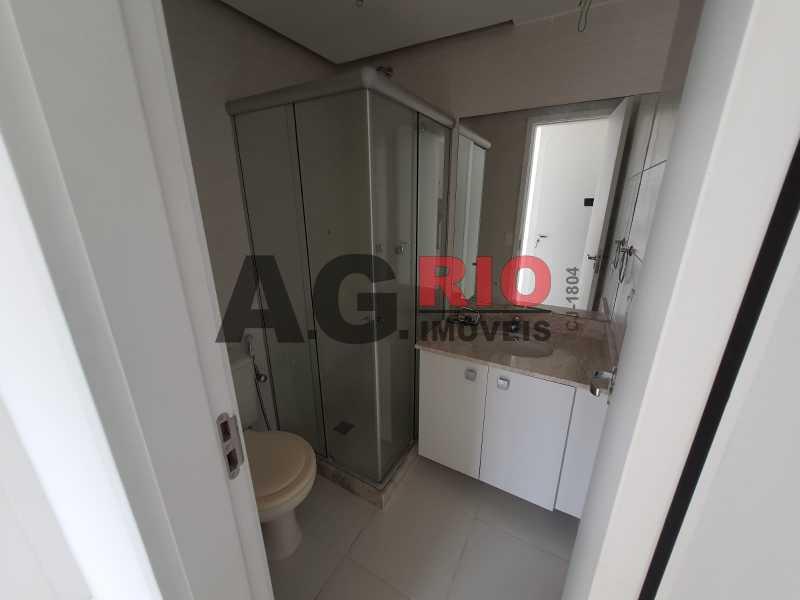 4e55e24b-ee80-4686-9a94-b11335 - Apartamento 2 quartos para alugar Rio de Janeiro,RJ - R$ 750 - TQAP20601 - 6