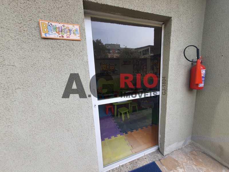 8c270a3d-c4ae-4d5b-8d18-efad24 - Apartamento 2 quartos para alugar Rio de Janeiro,RJ - R$ 750 - TQAP20601 - 7