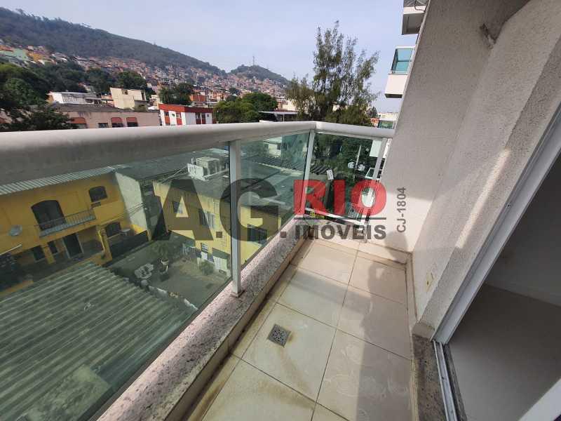 a1a395d4-f647-4647-8f81-517422 - Apartamento 2 quartos para alugar Rio de Janeiro,RJ - R$ 750 - TQAP20601 - 16