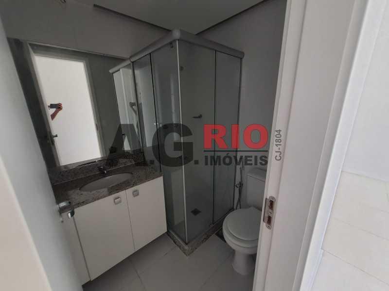 af68c8d3-e0c2-4656-b9fb-426715 - Apartamento 2 quartos para alugar Rio de Janeiro,RJ - R$ 750 - TQAP20601 - 17