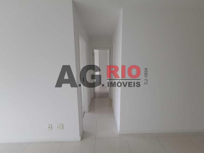 b0d179fd-424e-4fa1-bc01-86188b - Apartamento 2 quartos para alugar Rio de Janeiro,RJ - R$ 750 - TQAP20601 - 18