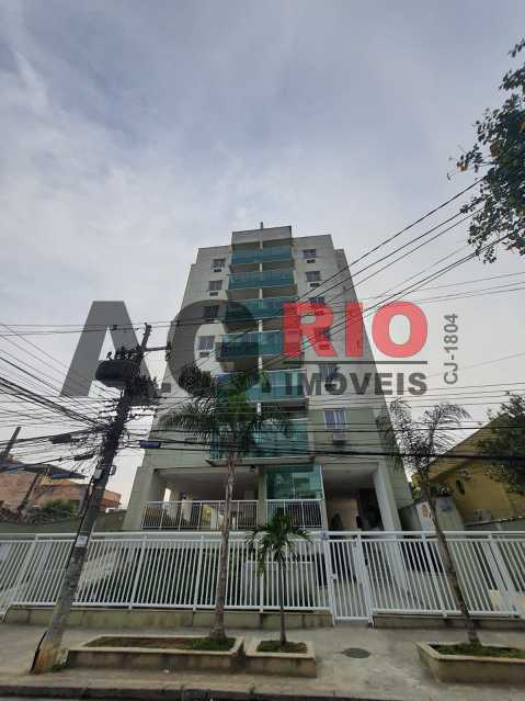 c356f319-dee2-4c95-81ca-8cf5f7 - Apartamento 2 quartos para alugar Rio de Janeiro,RJ - R$ 750 - TQAP20601 - 19