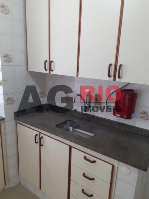 3c189db8-6e62-4ec9-ace6-fc51d1 - Apartamento 2 quartos para alugar Rio de Janeiro,RJ - R$ 1.000 - TQAP20602 - 3