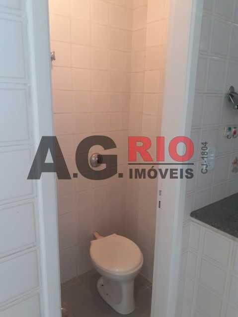 15c89d5c-6296-4db8-a7f0-4e8962 - Apartamento 2 quartos para alugar Rio de Janeiro,RJ - R$ 1.000 - TQAP20602 - 5