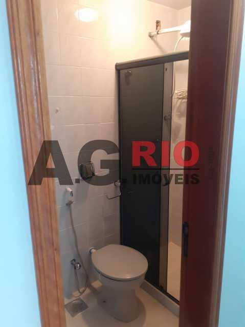 58ca8194-4995-49a0-bb08-d43f3f - Apartamento 2 quartos para alugar Rio de Janeiro,RJ - R$ 1.000 - TQAP20602 - 7