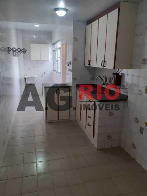 168d12f3-28b5-48e7-b585-747c44 - Apartamento 2 quartos para alugar Rio de Janeiro,RJ - R$ 1.000 - TQAP20602 - 11